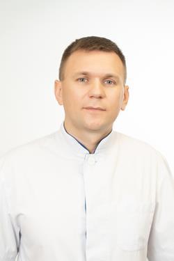 Моралевич Артем Владимирович