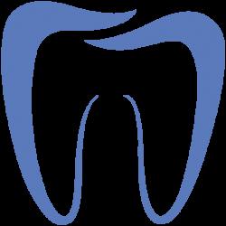 Logo mini blue