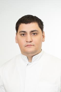 Сагрунян Вани Михайлович