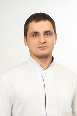 Ворожбит Дмитрий Николаевич