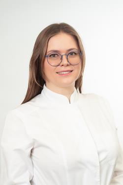 Стрябкова Дарья Владимировна