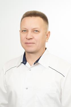 Перязев Андрей Александрович